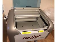 Trotec Rayjet 30W CO2 laser engraver cutter RRP 13000 Very Good Conditions