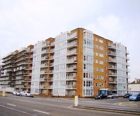 2 BEDROOM flat with Balcony & parking space
