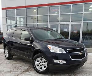 2011 Chevrolet Traverse - ACCIDENT FREE!!! -