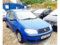 ★ £50 OFF MONDAY SALE ★ 2004 FIAT PUNTO 1.2 ACTIVE PETROL ★MOT NOV 2016★ IDEAL 1ST CAR★ KWIKI AUTOS★
