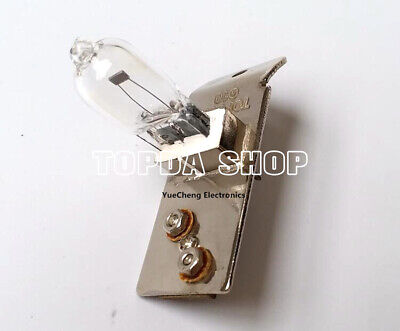 1pc Topcon Oms-610 12v50w Ophthalmic Surgery Microscope Bulb 45535-15100