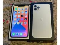 iPhone 11 Pro Max 256gb UNLOCKED-MINT CONDITION