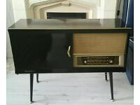 1950 regentone record player