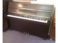 Weber Upright Piano | Autumn Sale | Modern Compact Size | Tuned | Approved!