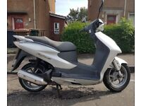 Honda Dylan SES 125cc Scooter for sale
