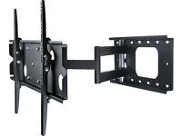 LCD, PLasma, TV Wall Bracket SWING OUT WORTH £80