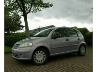 CITROEN C3 1.4 SX *3 OWNERS FULL SERVICE HISTORY IMMACULATE CONDITION*