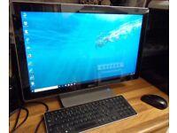 FAST Dell Inspiron 2350 Windows 10 PC Intel i7 CPU 1TB storage (Bath BA2 area)