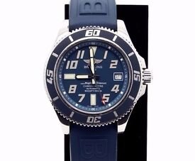 Breitling Superocean II A17364 Limited Edition