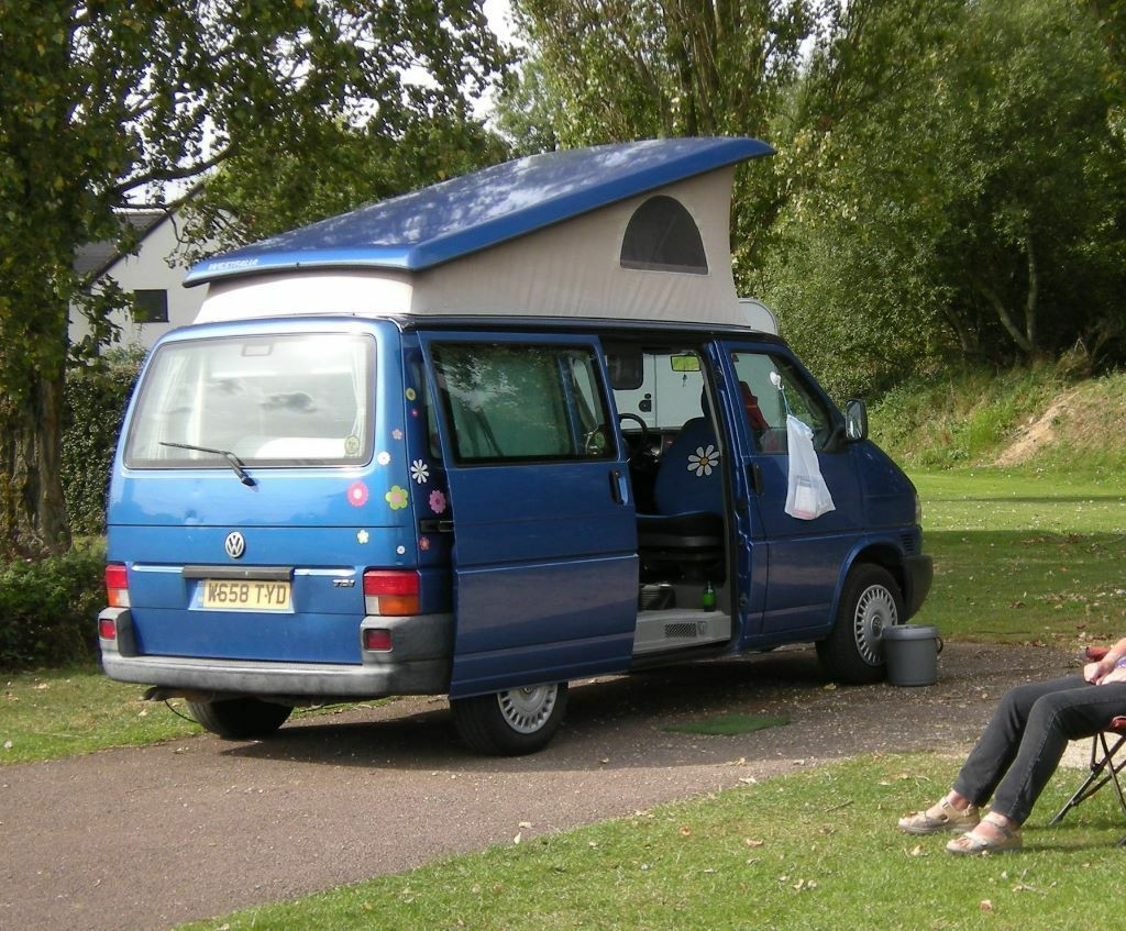 t4 vw westfalia california campervan 2000 lhd in exmouth devon gumtree. Black Bedroom Furniture Sets. Home Design Ideas