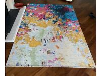 XL Next abstract rug