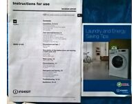Indesit IWD 6125 Washer-Dryer