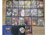 PS1/PS2 Games