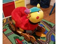 Lotty ride on toy