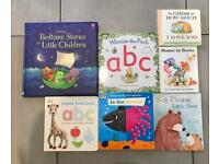 Kids book bundle