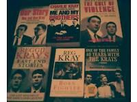 Kray books