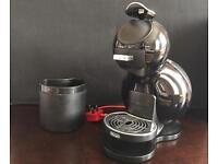 Delonghi Nescafé Dolce Gusto coffee machine