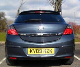 Astra 2009 1.7 cdti SRI Sport, 75k Full Service History + Long MOT