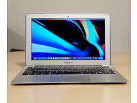 Apple MacBook Air 11-inch, Core i5 1.7GHz 128GB SSD (Mid-2012)- Model-A1465/ / Laptops /