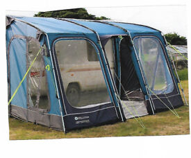 Caravan Awning Outdoor revolution Compactalite Pro Classic 325