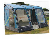 Caravan Awning Revolution Compactalite Pro Classic 325