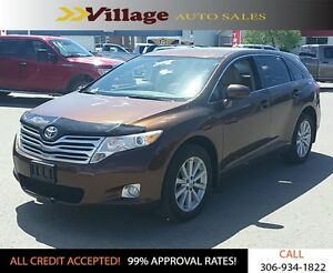2010 Toyota Venza All Wheel Drive, Bluetooth, Digital Audio I...