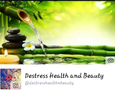 Destress Health and Beauty