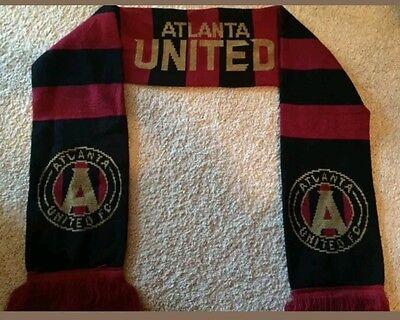 Atlanta United Scarf