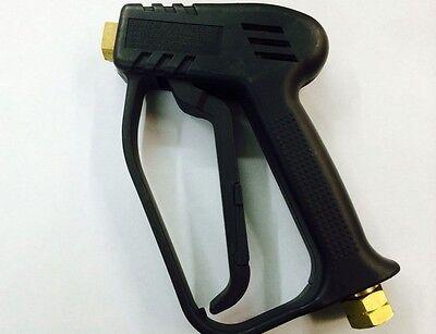 Industrial Spray Gun Trigger 4000 Psi8 Gpm Pressure Washer