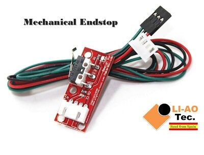 Mechanical Endstop For Reprap Ramps 1.4 3d Printer