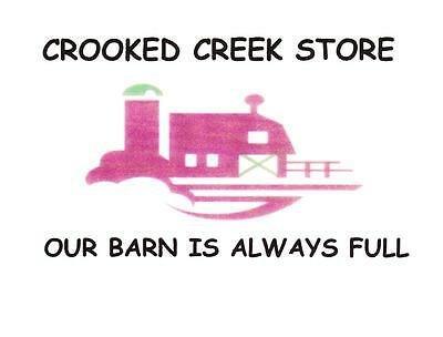 Crooked Creek Store