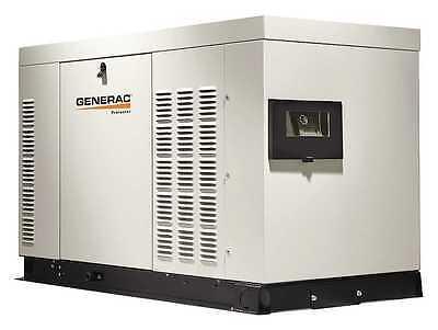 Generac Guardian Protector 30kW 120V/240V Single Phase Standby Generator