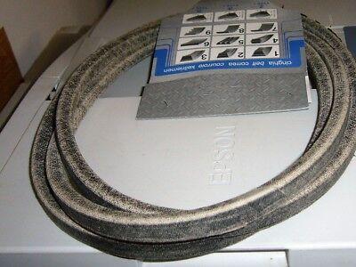 BELT ENGINE PLATE MOWER LAWN MOWER MTD CUB CADET GUTBROD 754-04062