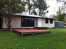 1 bdrm Cottage & Sunroom Cambroon/Kenilworth Kenilworth Maroochydore Area Preview