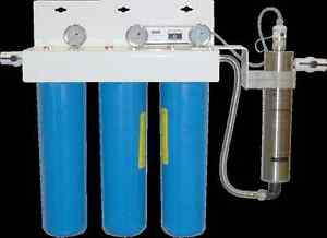 Demand water softeners installed tax in only $999.00 Kitchener / Waterloo Kitchener Area image 2