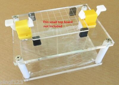 Prototype Test Fixture Jig For Pogo Pin Pcb Board Diy