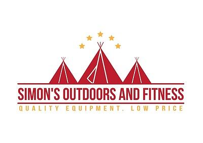 Simon's Outdoors and Fitness
