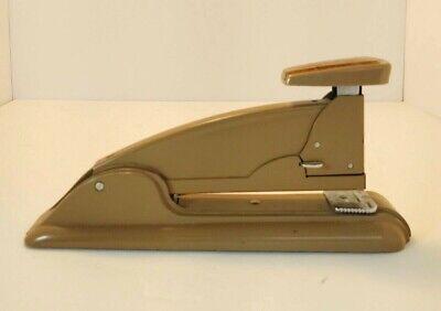 Vtg 1950s Swingline Speed Stapler Retro Art Deco Industrial Long Island 95