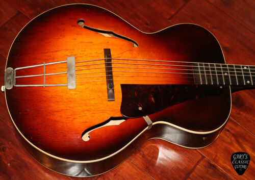 1946 Gibson L-48