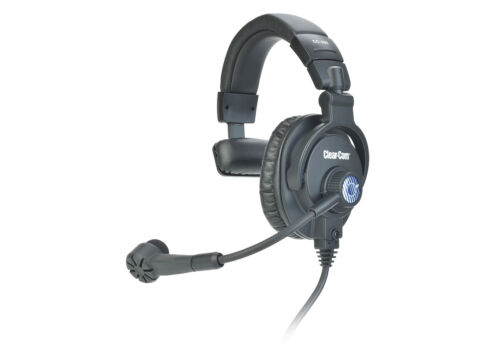 Clear-Com CC-300-X4 Double-Ear Headset