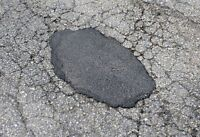 PotHole Repairs Call Today For Best Prices!