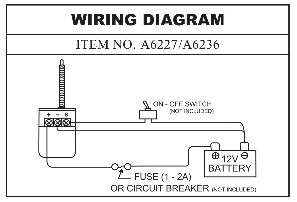 12v Universal Windshield Wiper Kit Stainless Steel Hot Rod Jeep Motor Wiring Diagram Also 3 Of 9 Ford