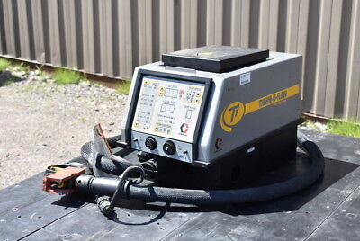 Graco Thermoflow T7 Hot Melt Tank