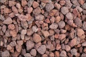 Scoria decorative pebble, crushed Rock & toppings!! Free delivery Melton West Melton Area Preview
