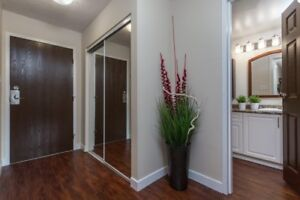 Renovated 1 bedroom suite in Langley! Call today!