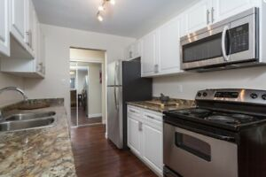 Great 2 bedrooms in Central Langley- Call Today!