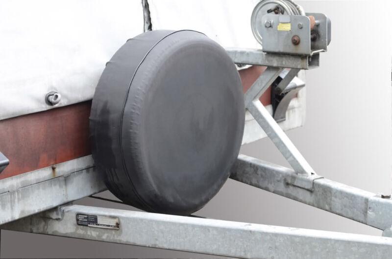 Reserveradhülle 64x22cm Bootsanhänger Bootstrailer Tr… |