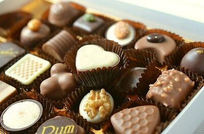 Chocolates will capture your partner's heart