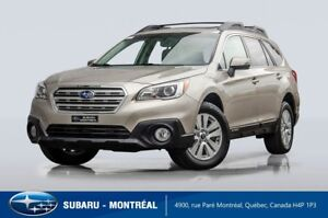 2016 Subaru Outback Touring FIRST SNOW SPECIAL DEAL!