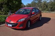 2011 Mazda3 Maxx Sport Sedan Wandi Kwinana Area Preview